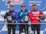 Phillip Island Superbike Championship Final Points Josh WATERS (Team Suzuki ECSTAR, GSX-R1000R) 148 Troy HERFOSS (Crankt Protein Honda Racing Team, CBR1000SP2) 135 Bryan STARING (Crankt Protein Honda Racing Team, CBR1000SP2) 129
