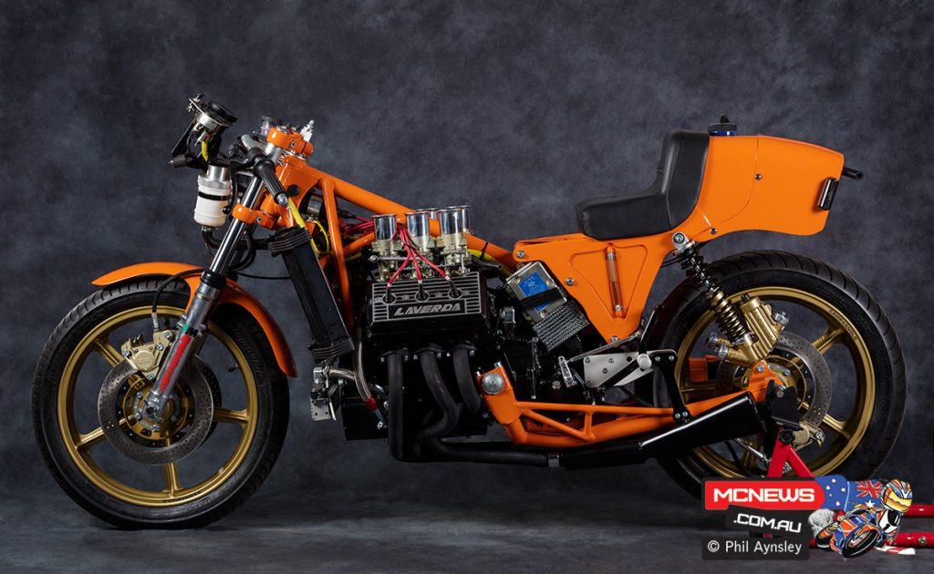Laverda V6 1000