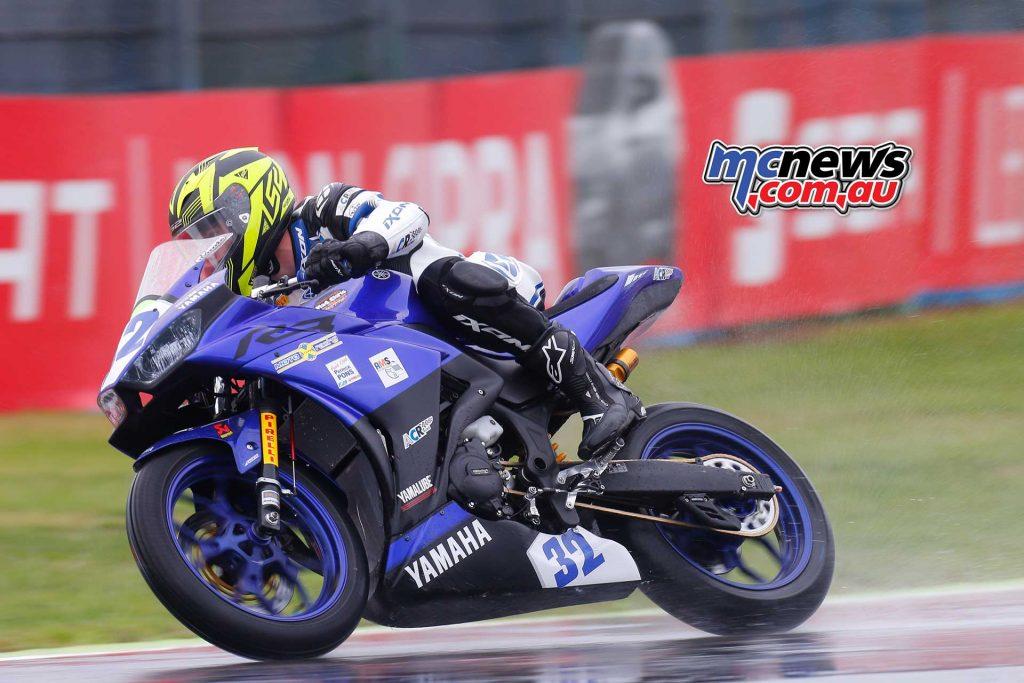 Pole Position - Alan Muel - Team MOTOXRACING