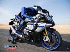 Yamaha MOTOBOT Ver. 2