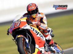 Marc Marquez - P1