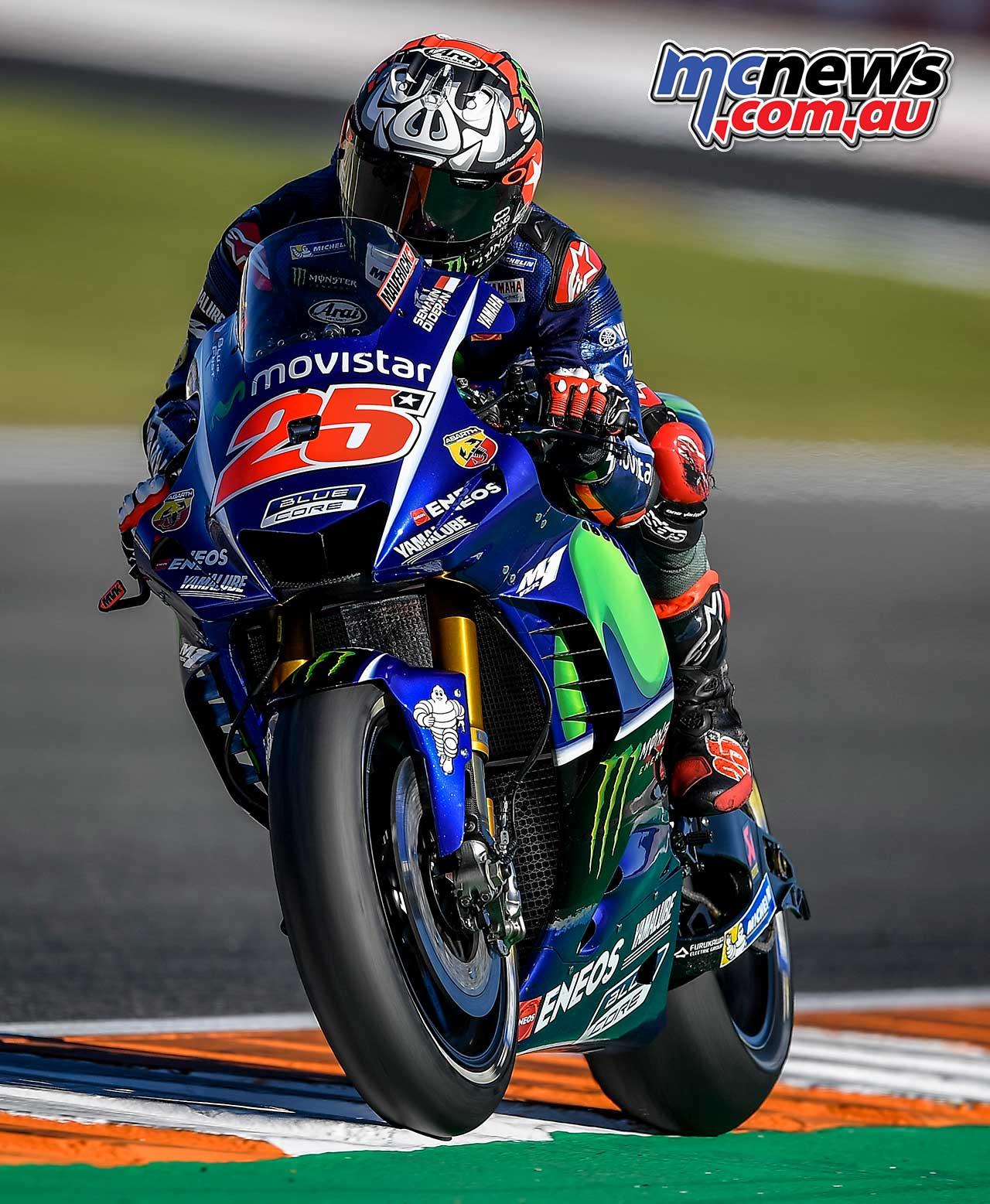 Marquez sets pole for #FinalShowdown then crashes | MCNews.com.au