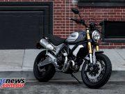 2018 Ducati Scrambler 1100