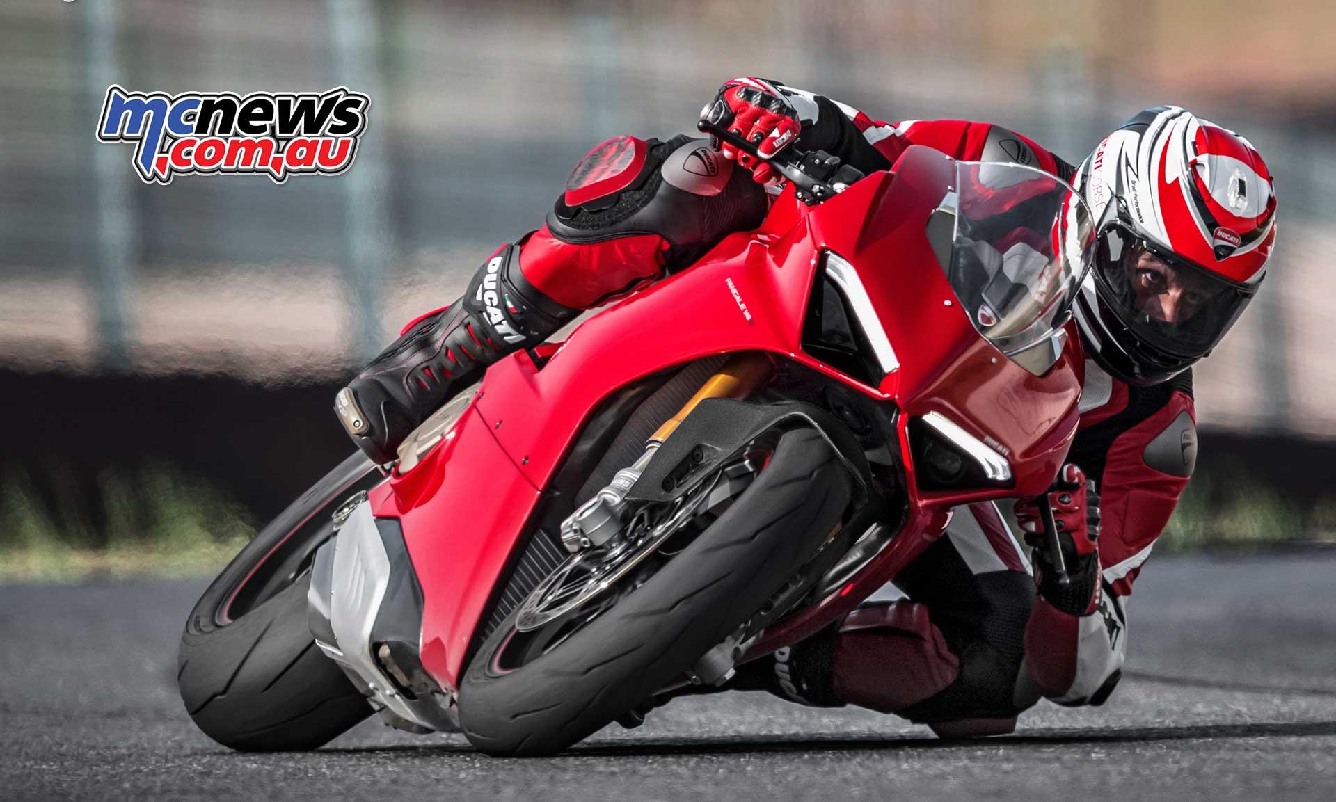 Ducati Crankshaft