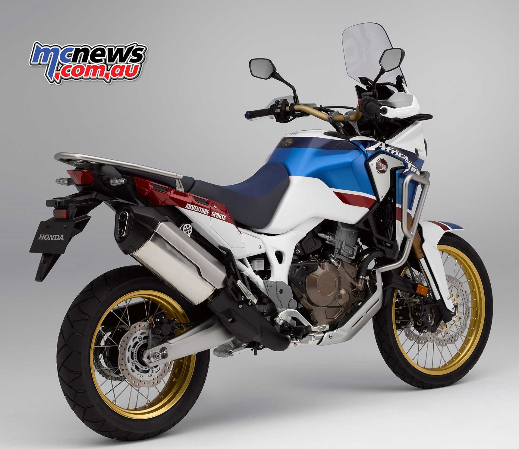 updated africa twin and new adventure sports pricing. Black Bedroom Furniture Sets. Home Design Ideas