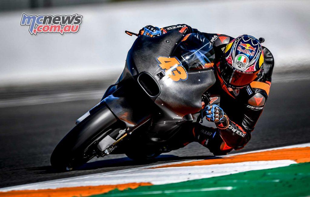 Jack Miller - Oco Pramac Racing Ducati