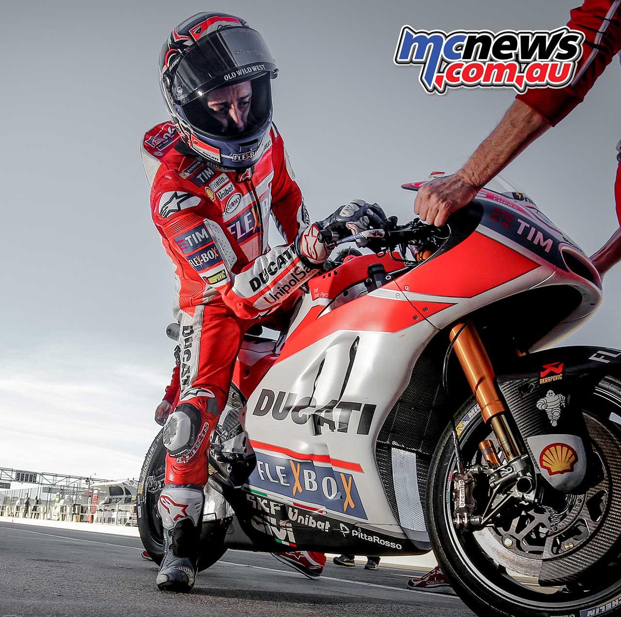 Motogp 2018: MotoGP Riders Reflect On Valencia MotoGP Test