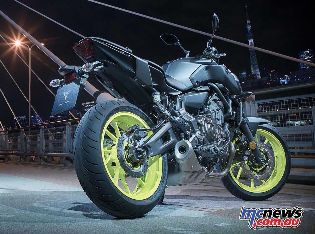 Yamaha Motorcycle Latest Model