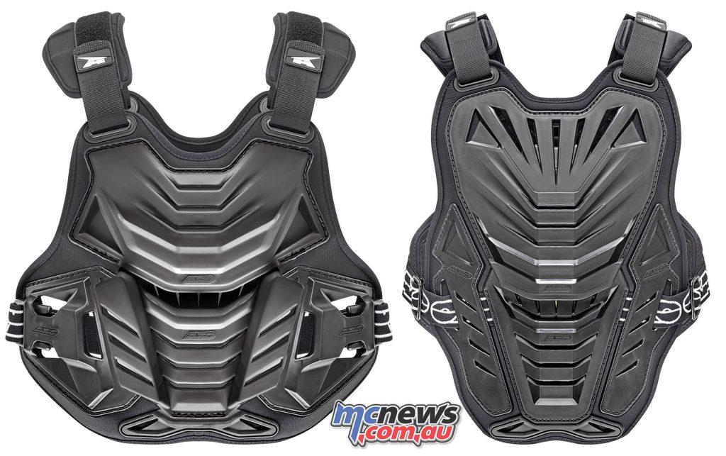 The Axo Pentagon Bio Frame Protector in Black