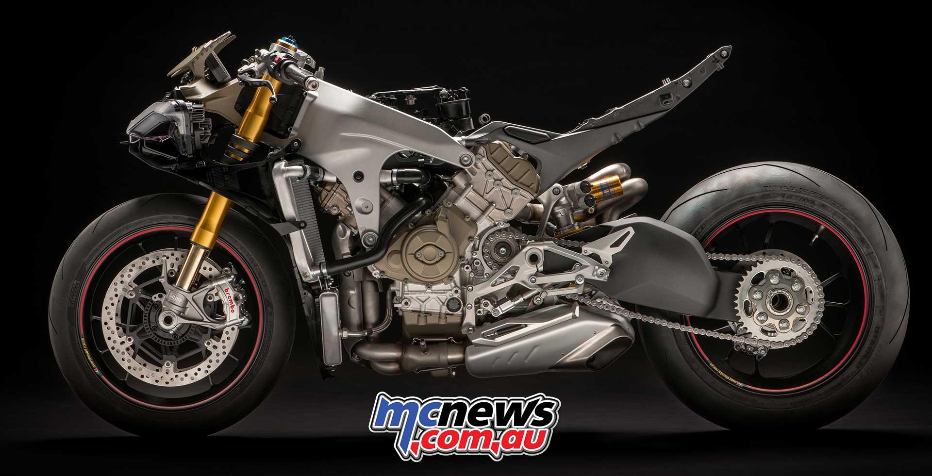 Ducati Panigale V4 | V4 S | Panigale V4 Speciale | MCNews.com.au