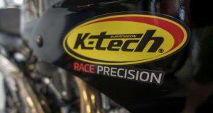 Race Precision to distribute and service K-Tech Suspension in Australia