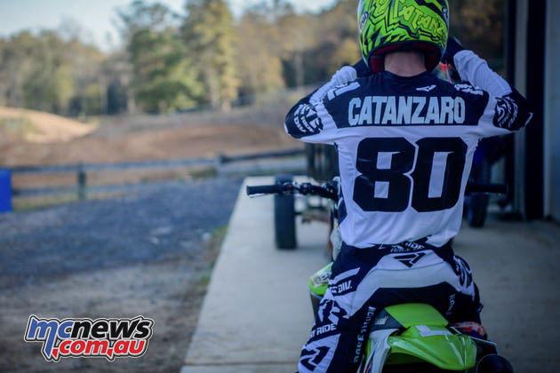 AJ Catanzaro