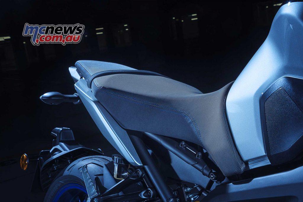 2018 Yamaha MT-09 SP