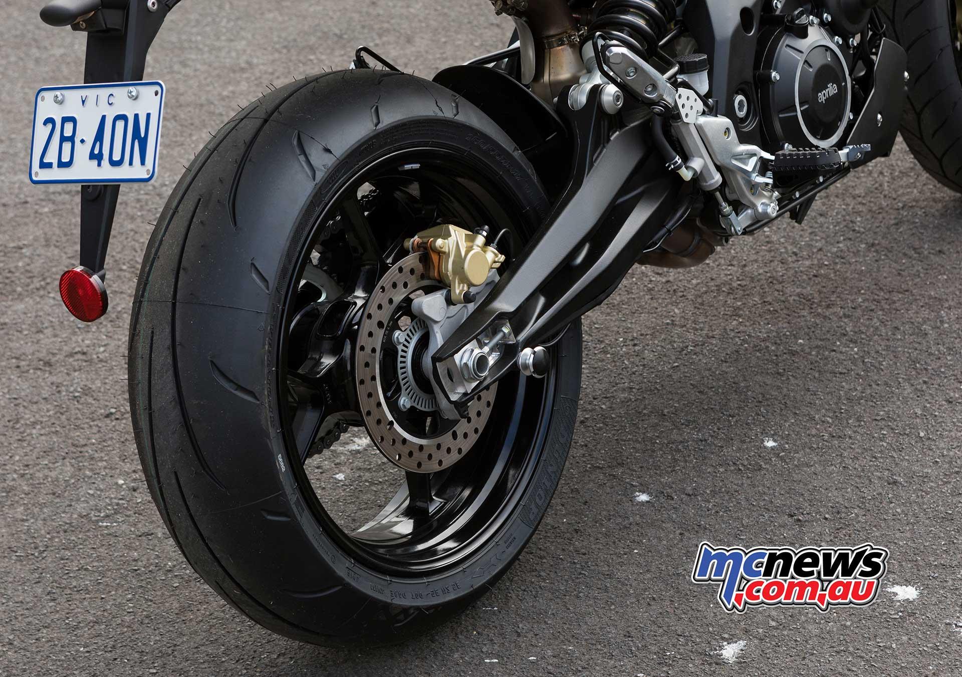 Motorcycle Review Aprilia Dorsoduro Shiver 900 Test