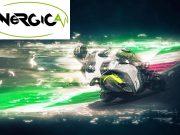Italian company Energica to supply the E-Bikes for new FIM Moto-e World Cup