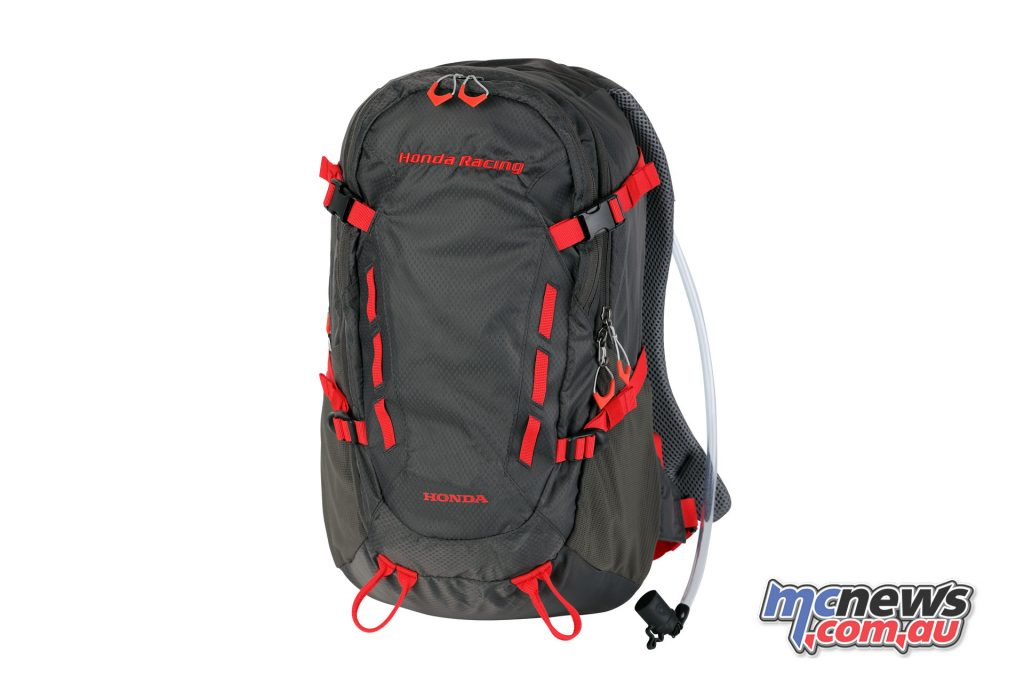 Honda Racing Hydropack