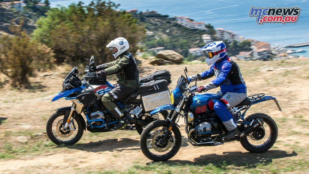 Scott Dual Raid DP Adventure gear for Jacket $649.95 - Pants $399.95 RRP