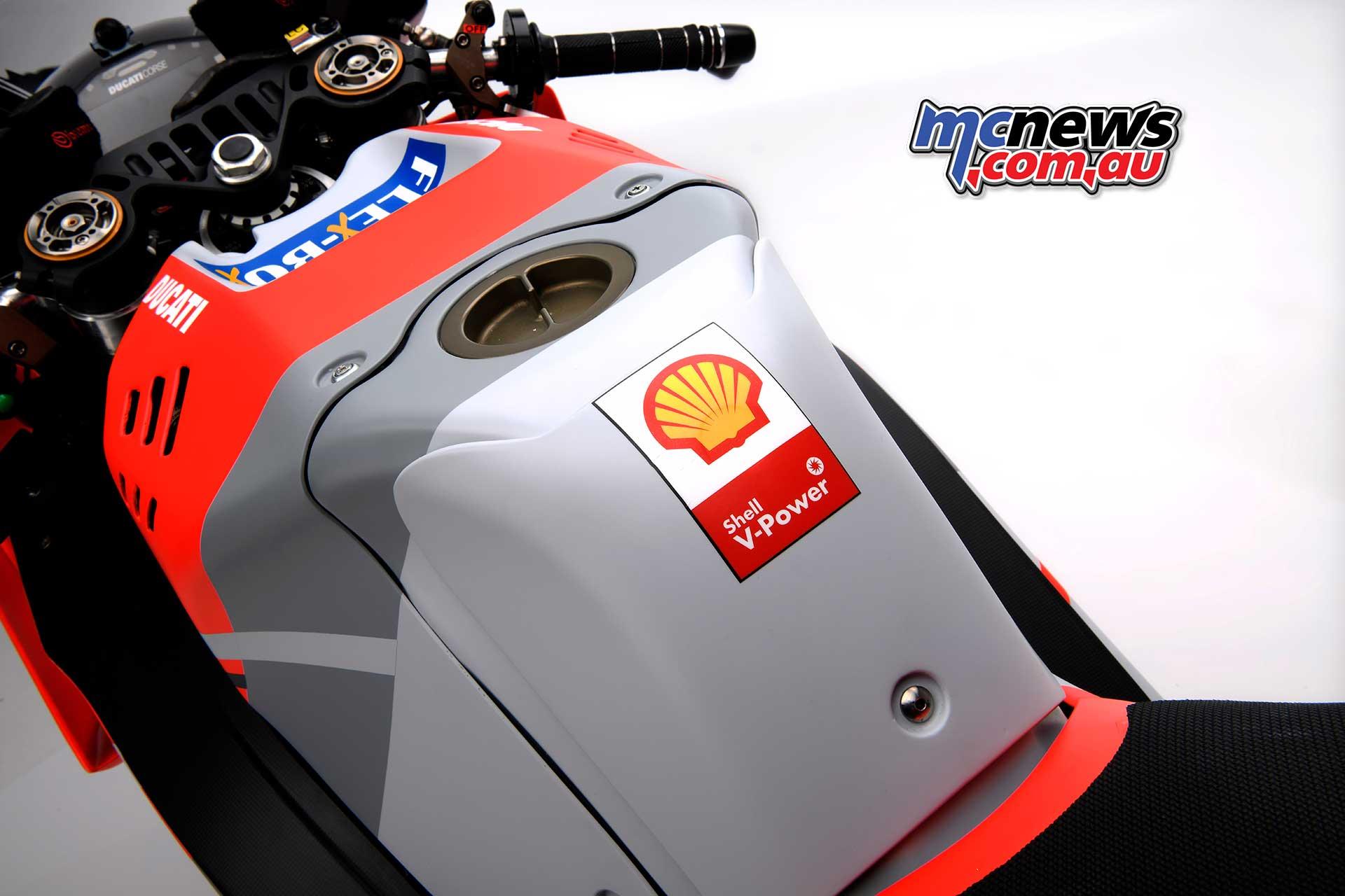 2018 Ducati Desmosedici GP in Detail | Image Gallery | MCNews.com.au