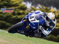 Wayne Maxwell tops FP3 at P.I. ASBK Test - TBG Image