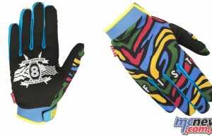 Fist Zulu Warrior Gloves