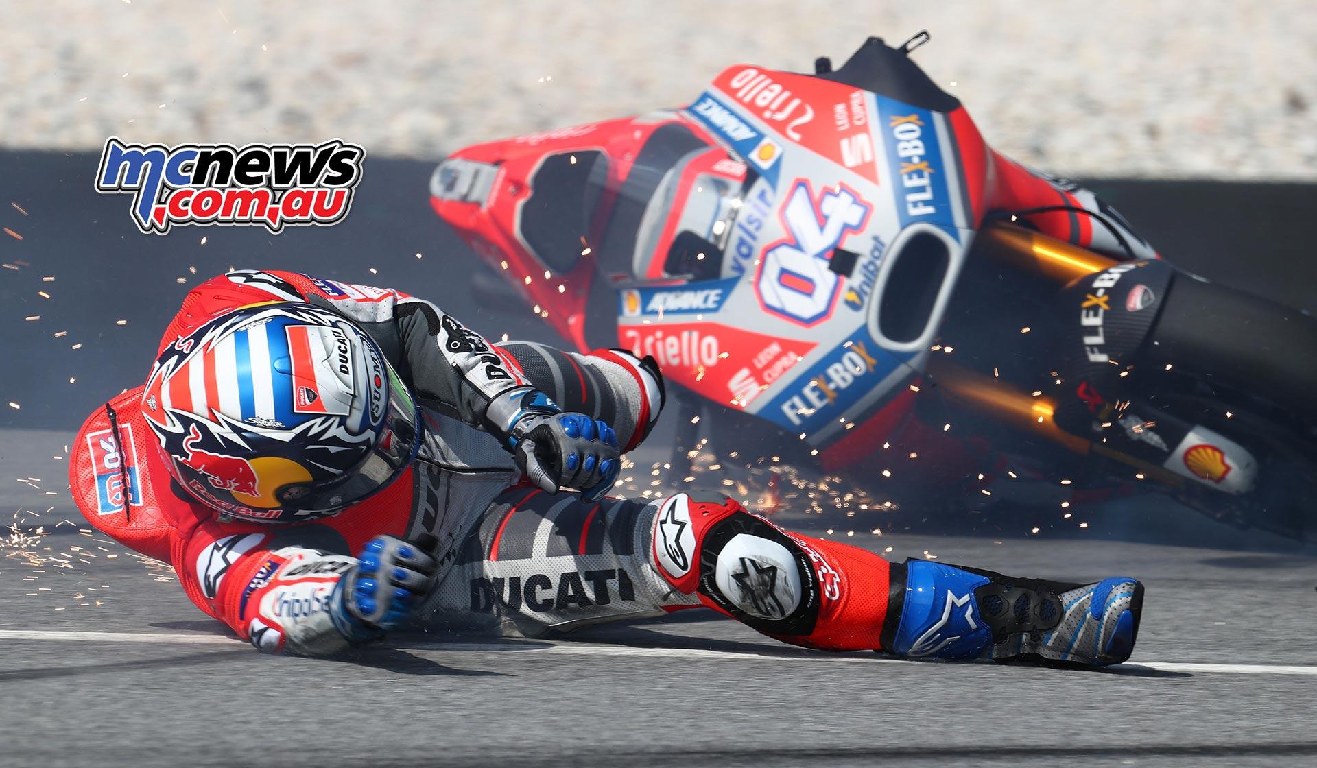 2018 Sepang MotoGP Test | Gallery A | MCNews.com.au