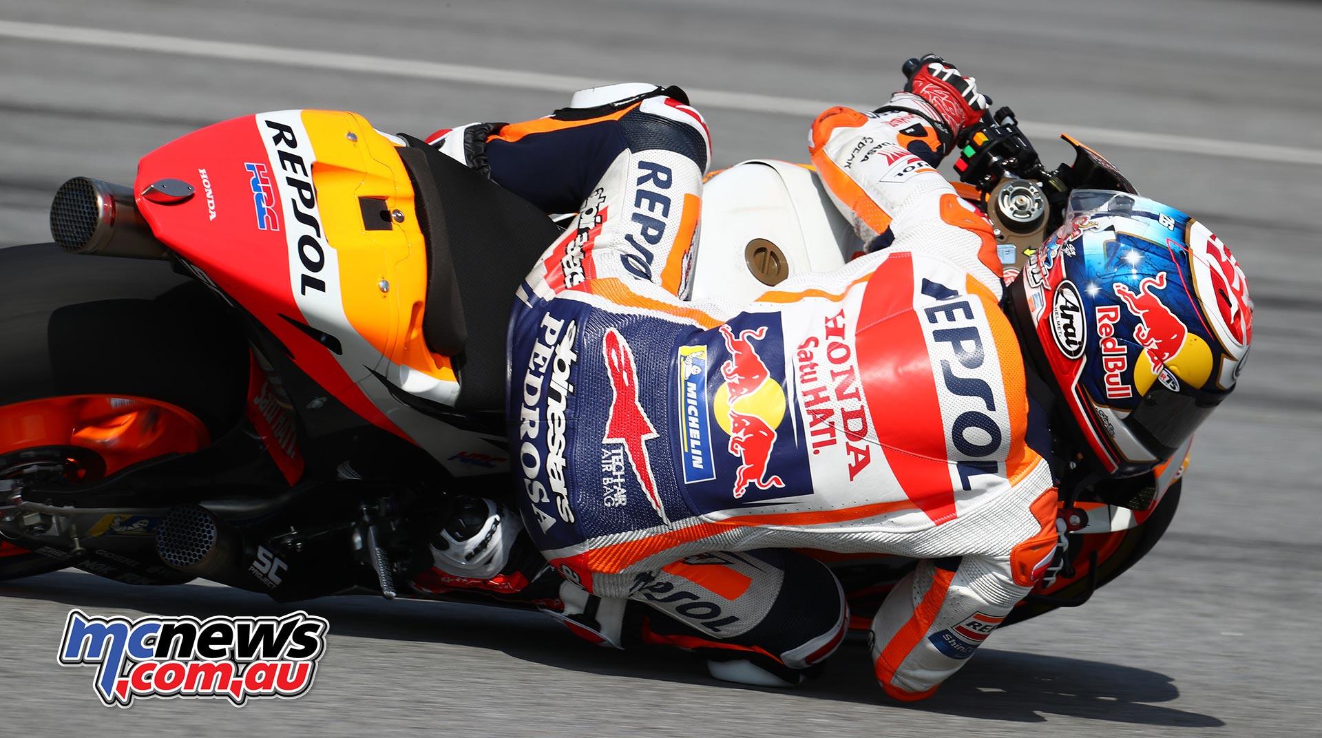 2018 Sepang MotoGP Test | Gallery C | MCNews.com.au
