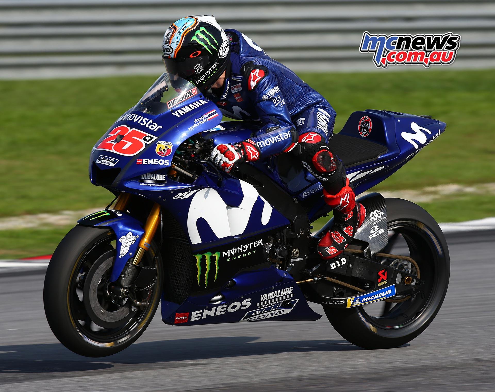 2018 Sepang MotoGP Test Images | Gallery B | MCNews.com.au