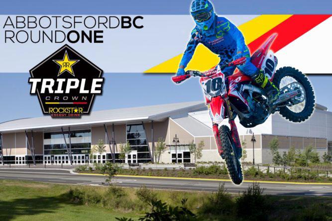 2018 Canadian Triple Crown kicks off