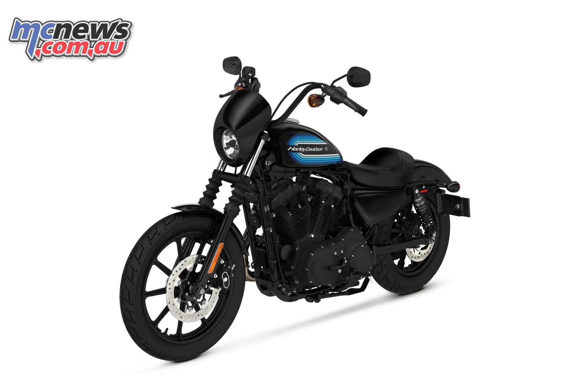 Harley Davidson Sportster  Specifications