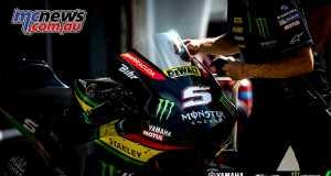 Tech3 Yamaha