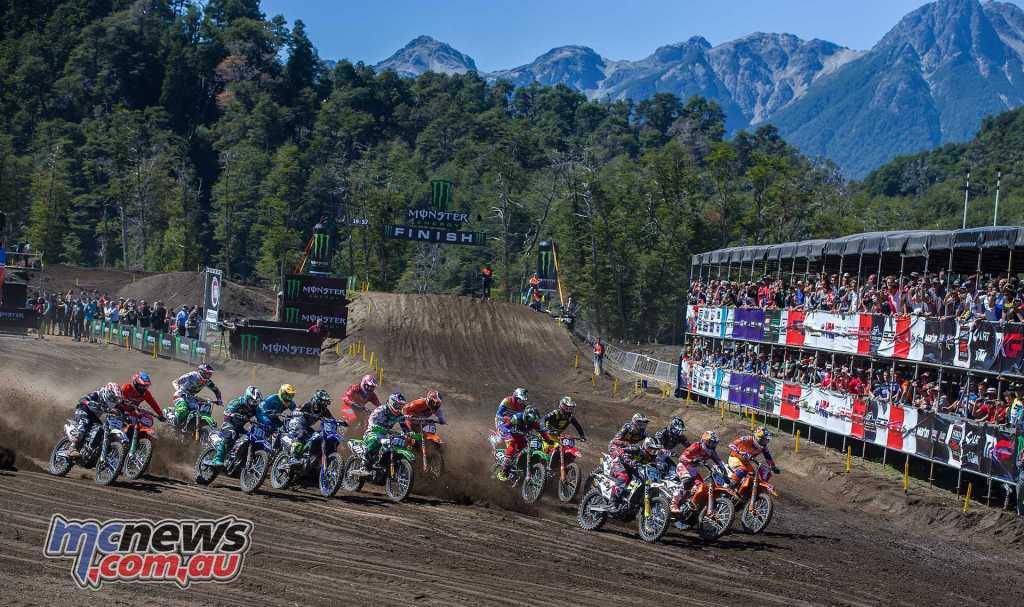 MXGP 2018 - Round One - Patagonia
