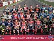 MotoGP ready to rock 2018