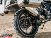 New Bridgestone Adventure Motorcycle Tyres | Battlax A41