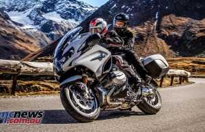 Bridgestone Sport-Touring Tyres | Battlax T31