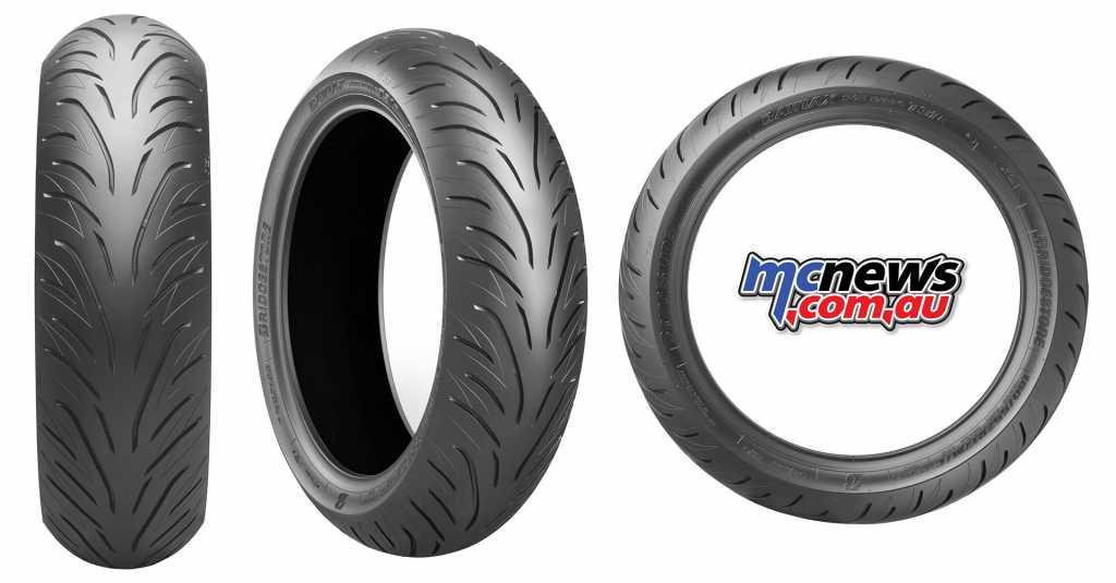 New Bridgestone Sport-Touring Tyres | Battlax T31