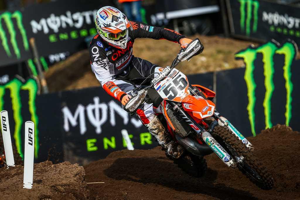 Mike Kras