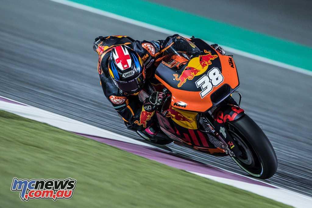 MotoGP riders reflect on Qatar MotoGP 2018 | MCNews.com.au
