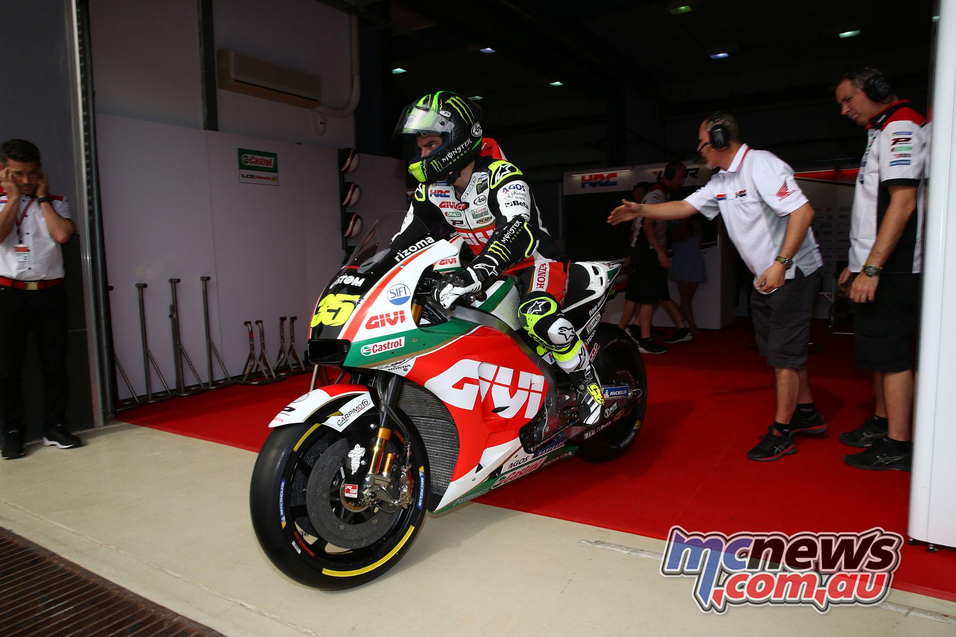 2018 Qatar MotoGP Images | Gallery C | MCNews.com.au