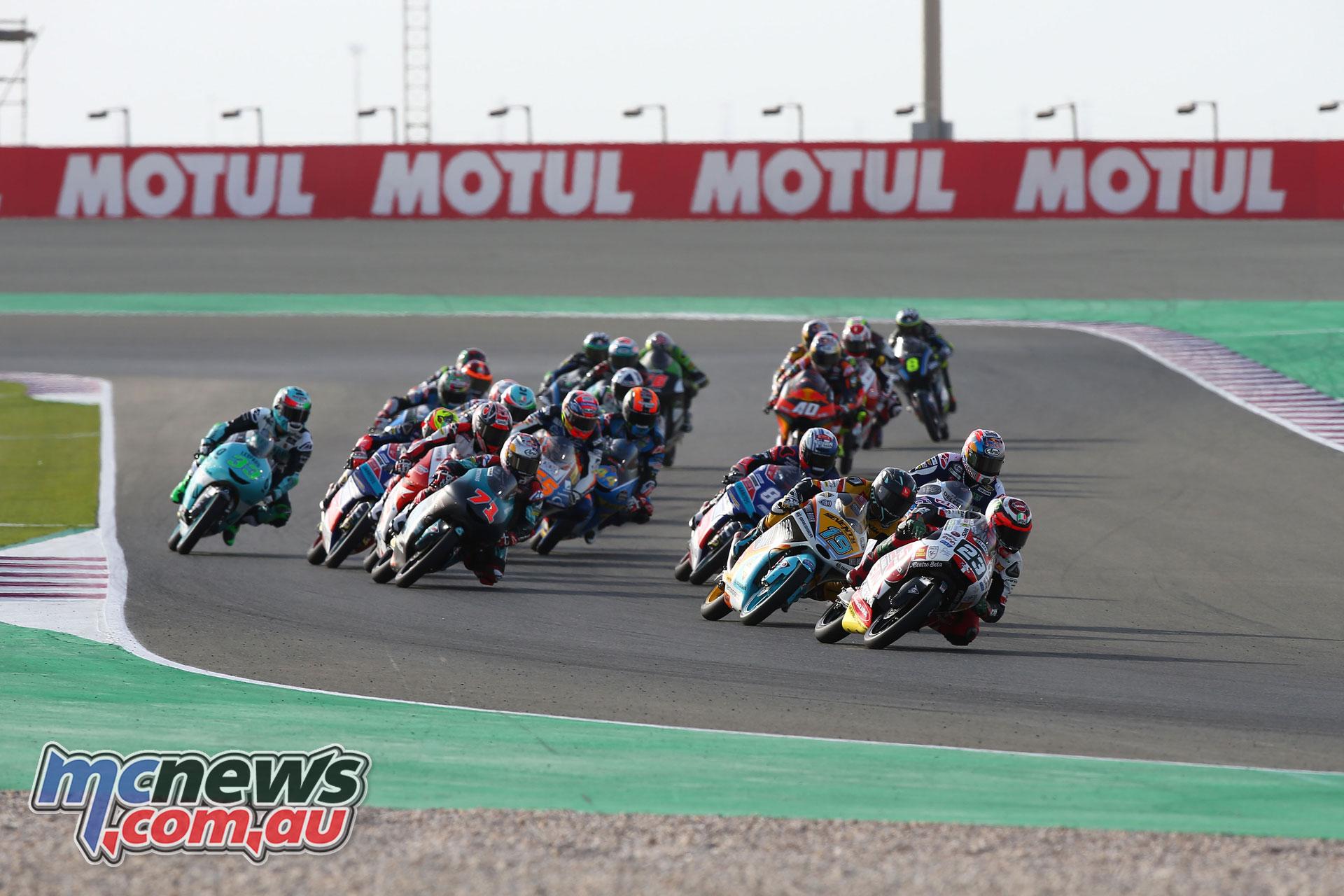 2018 Qatar MotoGP Images | Gallery E | MCNews.com.au