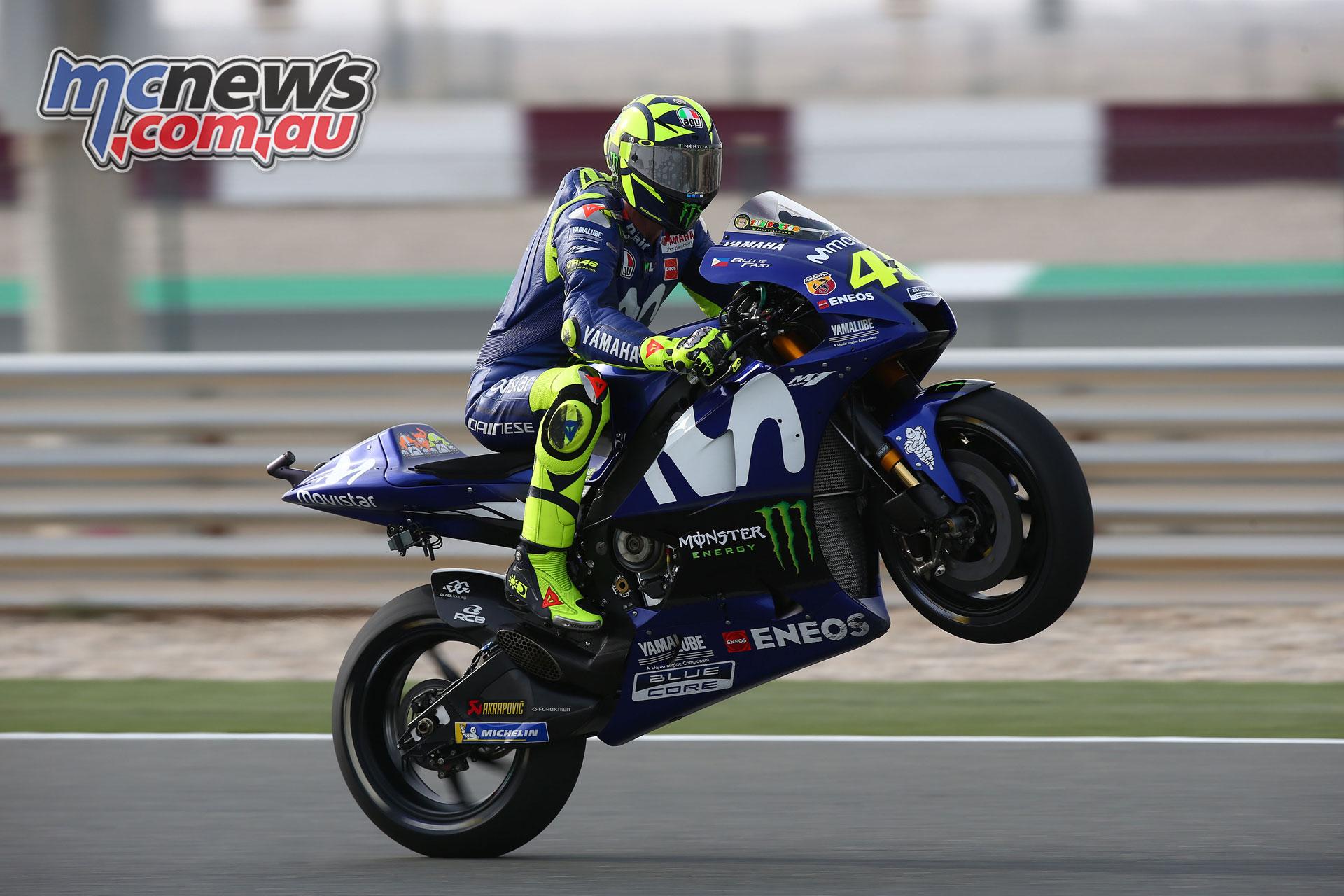 2018 Qatar MotoGP Images | Gallery B | MCNews.com.au