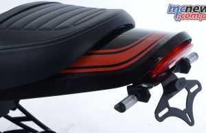 R&G Tail Tidy for the Kawasaki Z900RS