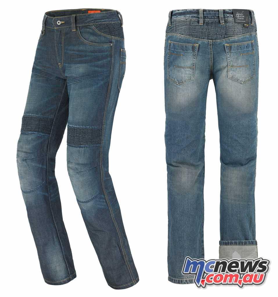 Spidi J & Racing Jeans
