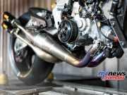576cc Suter 500 V4 Factory