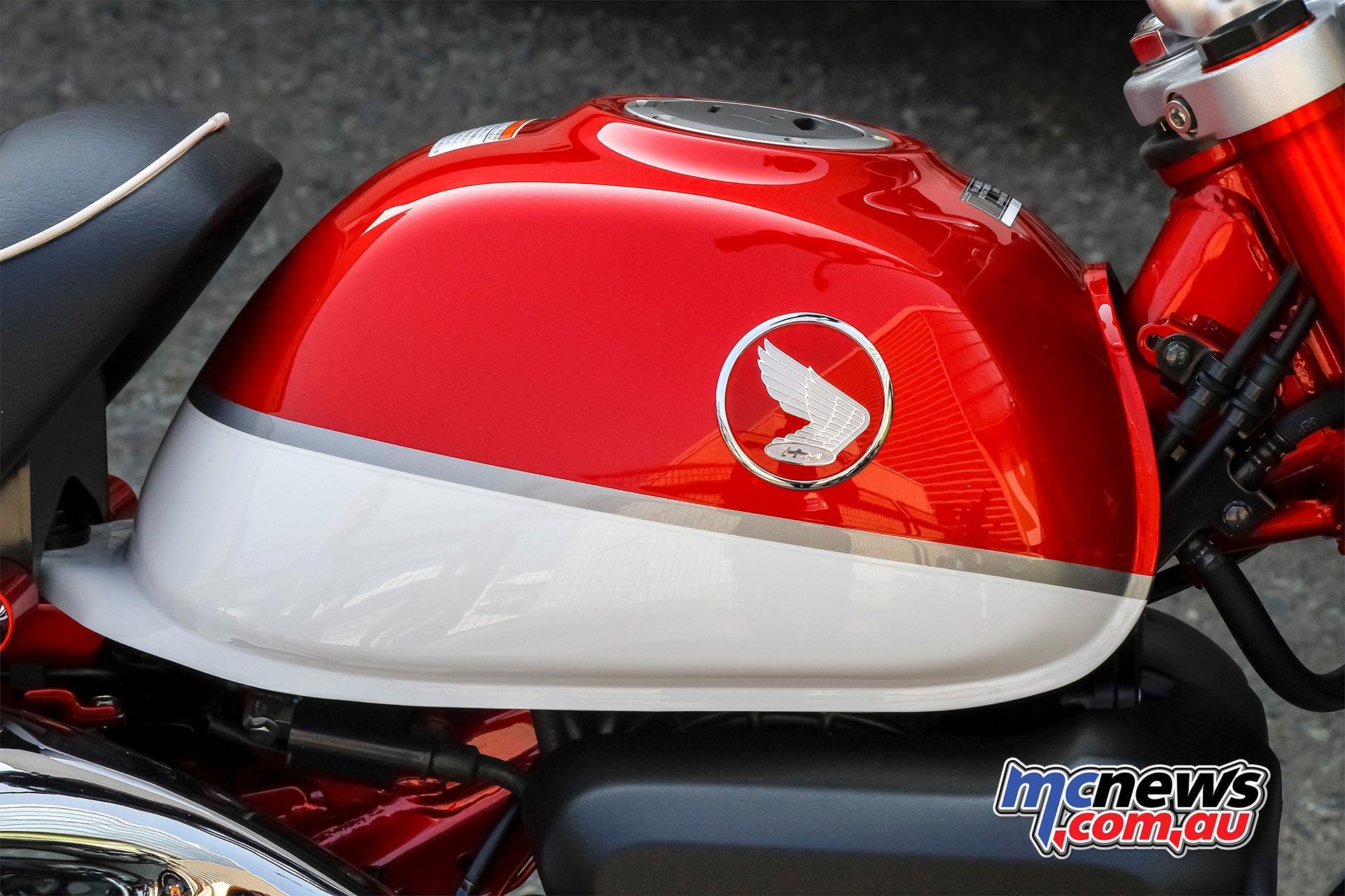 Honda Virginia Beach >> New 125cc Honda Monkey here in July at $5999 | MCNews.com.au