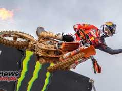 Red Bull KTM Factory Racing's Jeffrey Herlings