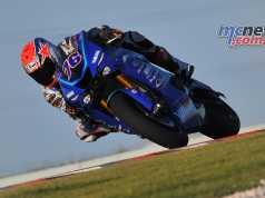 Yuki Ito leads Yamaha charge on Day 1 of ARRC Supersport 600