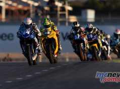 ASBK Supersport 300
