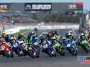2018 ASBK - Round Three - The Bend Motorsport Park