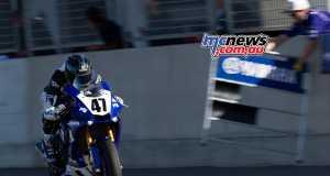 Wayne Maxwell cements Tailem Ben pole position