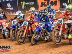 MXGP Round 2 - Agueda, Portugal - MXGP Start